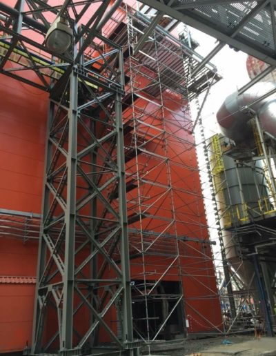 Arcelor Mittal Ostrava - 1
